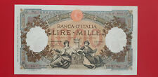 Banconota - Lire 1000 - REGINE DEL MARE - 16.07.1940 - P67 6113 - SPL