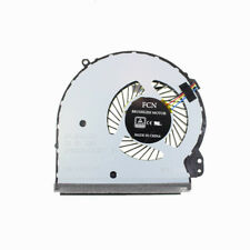 NEW CPU Cooling Fan 856682-001 856681-001 Fr HP Notebook 17-X 17-Y Series Laptop