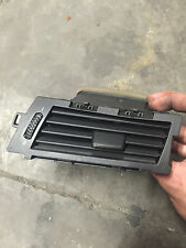 BMW OEM E60 525 530 535 545 550 FRONT RIGHT PASSENGER SIDE DASH AIR VENT GRILLE