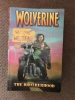 Wolverine TPB The Brotherhood