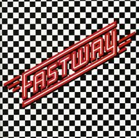 Fastway - Fastway [New CD] Rock Candy