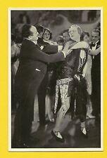 Reinhold Schünzel #177 Vintage 1935 Silent Film Card Germany Heaven on Earth