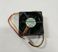 New maglev kde0504PKV3 40mm x 40mm x 20mm cooler cooling fan 5V 0.4W 2Pin EC