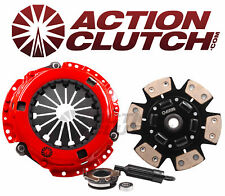 ACTION STAGE 3 CLUTCH KIT FOR SKYLINE RB20DET RB25DE RB25DET NISSAN 5SPD TURBO