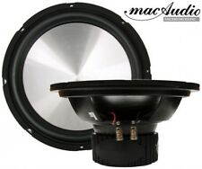 "12"" 30 CM SUBWOOFER Tieftöner Bass Altoparlanti Mac audio Mac Fire 300"