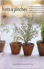 Use herbs PROPERLY! use the original cookbook, THE chef's reference on spices