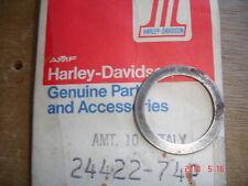 #24422-74P CRANKSHAFT THRUST WASHER 1.0mm AERMACCHI HARLEY-DAVIDSON