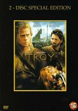TROY : BRAD PITT - 2 DVD SET SPECIAL EDITION - SEALED - GRATIS VERZENDING