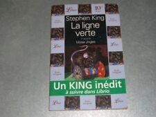 LA LIGNE VERTE - 2^ EPISODE - STEPHEN KING