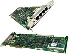 Intel DM-N960-4T1-PCI 4-Port Digital Network Card DM/N960-4TI-PCI -04-2152-001