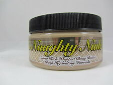 SO NAUGHTY NUDE WHIPPED BODY BUTTER MOISTURIZER by Devoted Creations