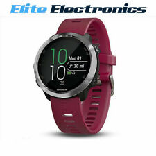 GARMIN FORERUNNER 645 MUSIC CERISE GPS RUNNING MULTISPORT WATCH