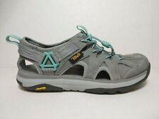 Teva Women's Terra Float Active Lace Sample Shoes Wild Dove Grey Size 7 (B)