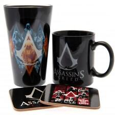 Assassins Creed Gift Set Official Merchandise