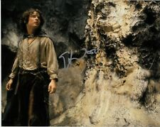 ELIJAH WOOD SIGNED LORD OF THE RINGS PHOTO UACC 242 (2)