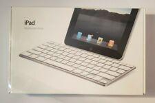 Apple A1359 iPAD Keyboard Dock (Brand New In Sealed Box) - MC533LL/B