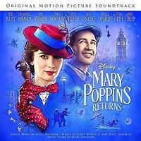 Mary Poppins Returns - Soundtrack - Various (NEW CD)