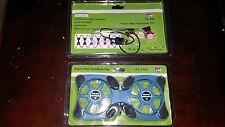 ventillateur USB pour ordinateur portable/console de jeux PS3,XBOX