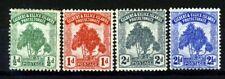 Mint Hinged Gilbert & Ellice Multiple Stamps (pre-1971)
