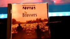 THE BRUVVERS PRESSED AUTOGRAPHED CD BOB GRAHAM & SPACEMAN SKIFFLE JOE BROWN BAND