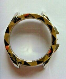 Uhrengehäuse / Watchcase Gehäuse komplett mit Glas KARL LAGERFELD KL1031  NEU