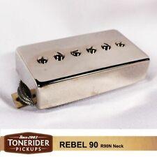 Tonerider R90N Rebel 90 Neck - Nickel