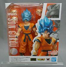 S.H. Figuarts Super Saiyan God Super Saiyan Son Goku (Dragon Ball Super Broly)**