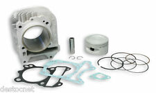 Kit Cylindre Piston Aluminium Malossi Ø70 Aprilia SR Motard  Benelli Diva 125