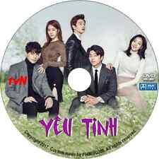 Yeu Tinh  -  Phim Han Quoc
