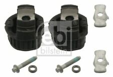 FEBI 02497 REPAIR KIT AXLE BEAM Rear LH,Rear RH