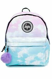 HYPE New *AW20* Prints/Colours Backpack Unisex Rucksack School Bag NEW IN!