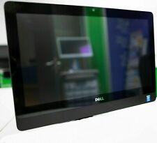 Dell OptiPlex 3030 AIO i3-4150 @ 3.50GHz 8GB 256GB SSD Win 10 Pro Touch Screen