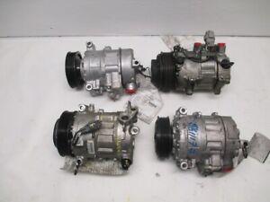 2005 Saab 9-2X Air Conditioning A/C AC Compressor OEM 125K Miles (LKQ~240761287)