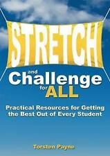 Stretch and Challenge for All: Practical Resources for Getting the Best Out of E