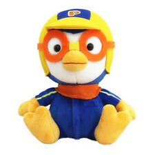 Pororo Plush Soft Doll Animation Toy Stuffed Animals Baby Kids Christmas Gift
