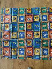 childrens pvc tablecloth