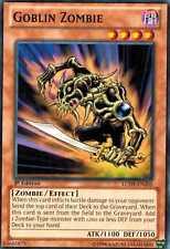 Goblin Zombie LCJW X 3 Common 1st  Ed Yugioh