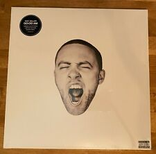 Mac Miller | GO:OD AM Urban Outfitters Limited Edition Silver Vinyl | SEALED