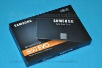 "Samsung 860 EVO 250GB 2.5"" SATA III Internal SSD (MZ-76E250B/AM) NEW"