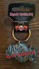 IRON MAIDEN - THE NUMBER OF THE BEAST - SLEUTELHANGER/KEYCHAIN