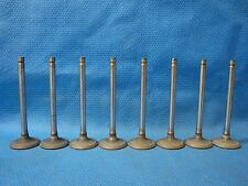 1969 1970 Ford Mustang Boss 302 Special V8 Exhaust Valve Set NORS Mercury Cougar