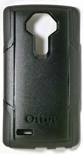 Authentic OtterBox Commuter Case For LG G4, Black