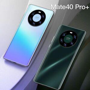 HUAWE Mate40pro+ 7.3-inch FHD 5G Network GPS Global Version Mobile Phone