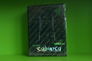 Razer Salmosa 3G Infrared Gaming Mouse [Brand New in Box : RARE]