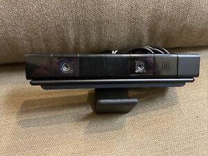 PS4 Camera Motion Sensor Sony PlayStation 4 V1 Black