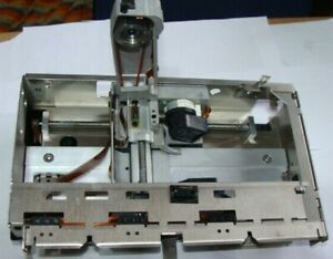 Agilent Technologies Autosampler Transport Arm P/N G1364-60018