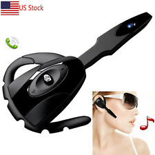 New listing Wireless Bluetooth Headset Headphone with Mic for Samsung S20 S20 Plus S9 S8 S7