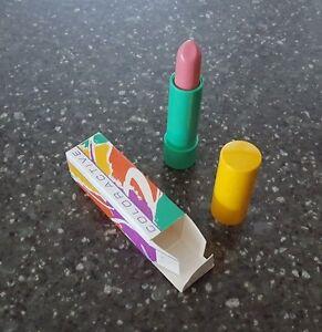 Avon Color Active Sun Protective Lip Color Lipstick Pink Breeze / 0.13 oz NOS