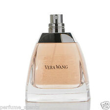 Vera Wang by Vera Wang for Women 3.4 oz EDP Spray (Tester) Brand New