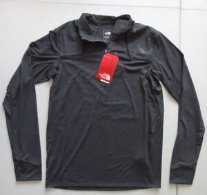North Face Men's Kilowatt 1/4 Zip NWT!!! NEW 2018!